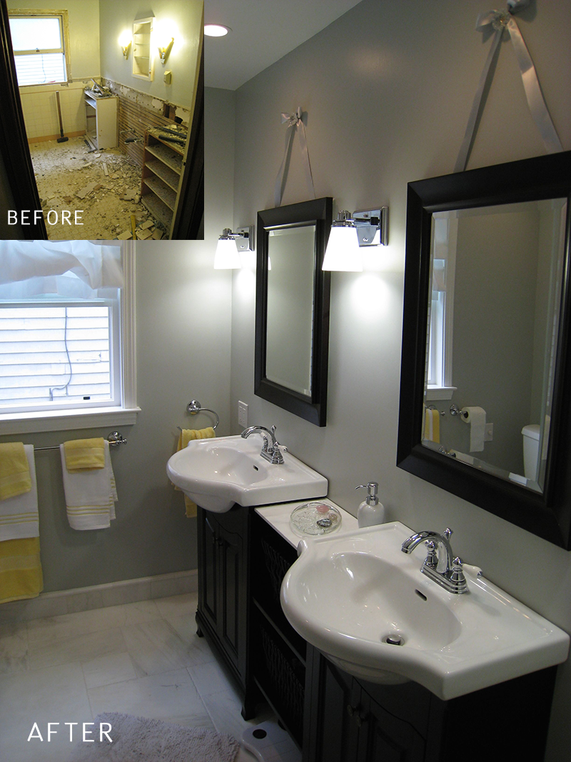 A Bathroom Remodel Is Probably One Of The Most Common Of All Of The House  Remodels And Therefore One Of The Most Important Ones. Not Only From Visual  Point ...